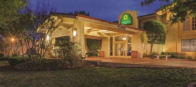 La Quinta Inn Wichita
