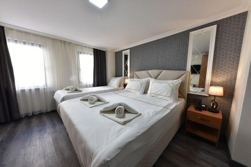 Almina Inn Hotel