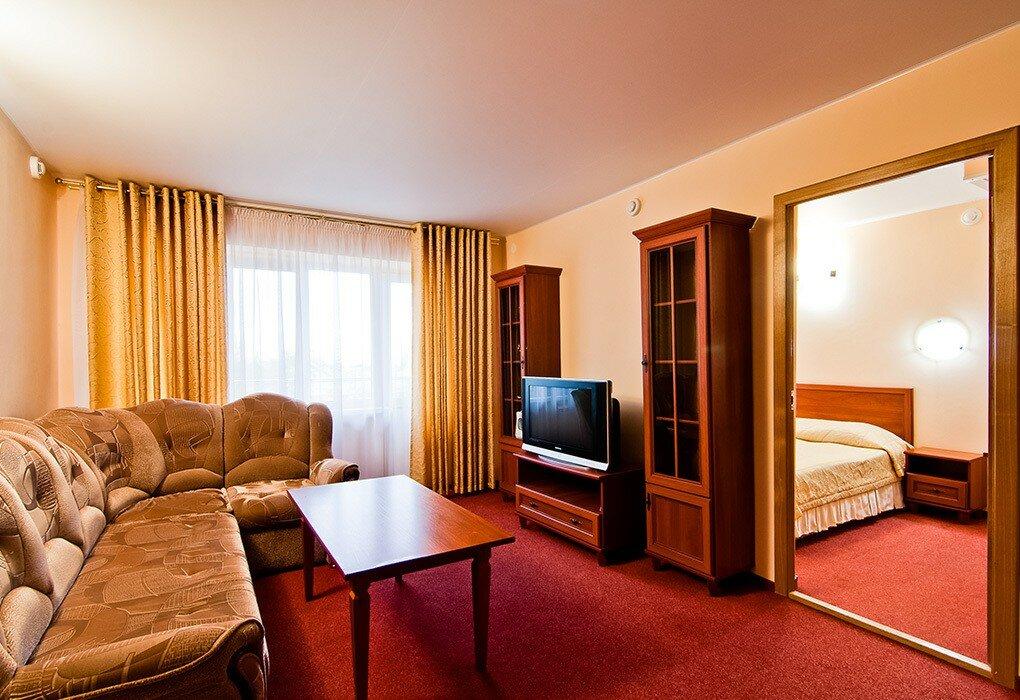 гостиница де ла мана анапа фото новым