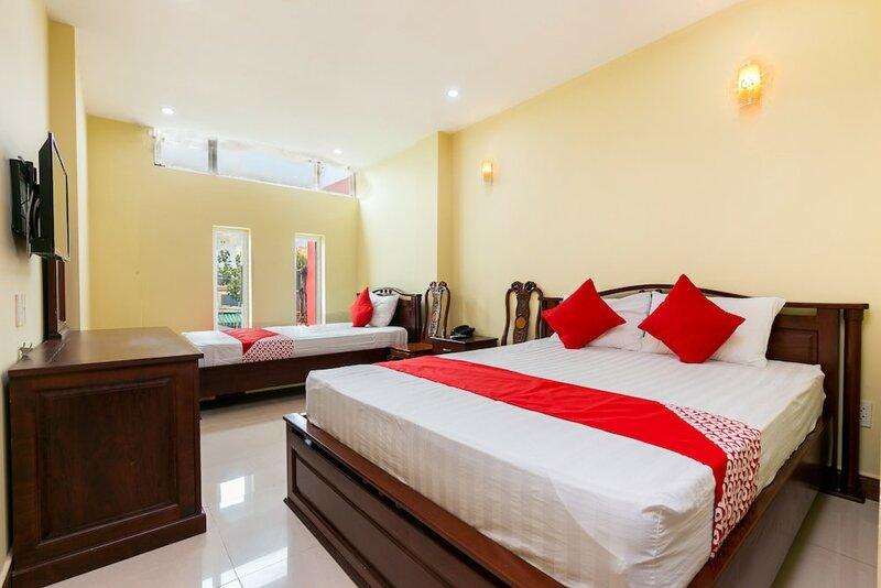 Oyo 660 An Thien Resort