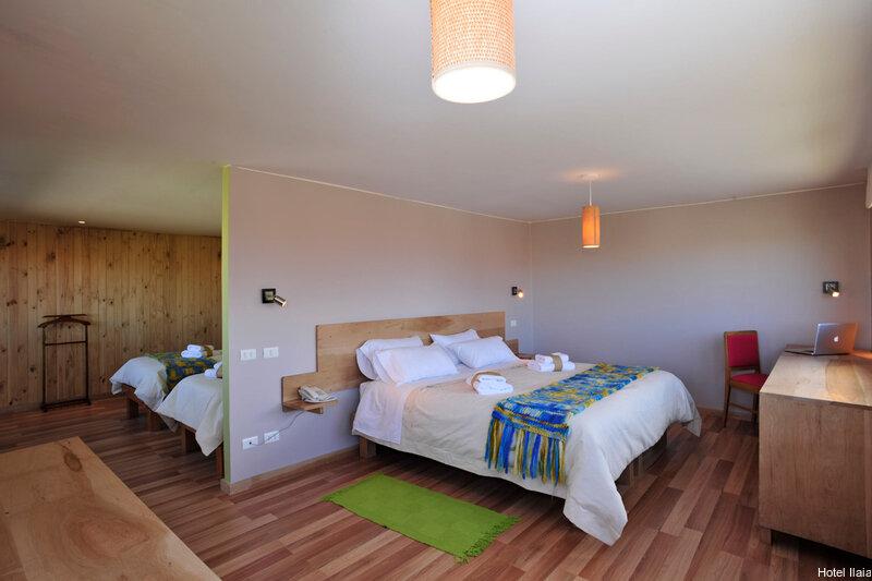 Hotel Ilaia