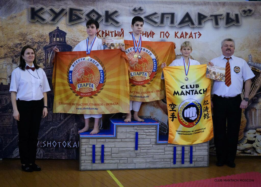 Спортивный клуб мантач москва адрес клуба stadium в москве