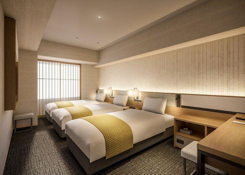Hotel Villa Fontaine Premier Haneda Airport