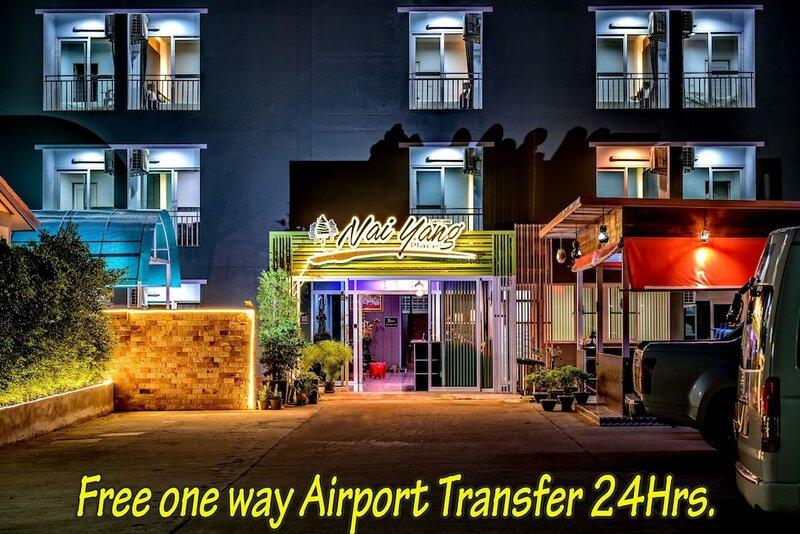 Naiyang Place Phuket Airport