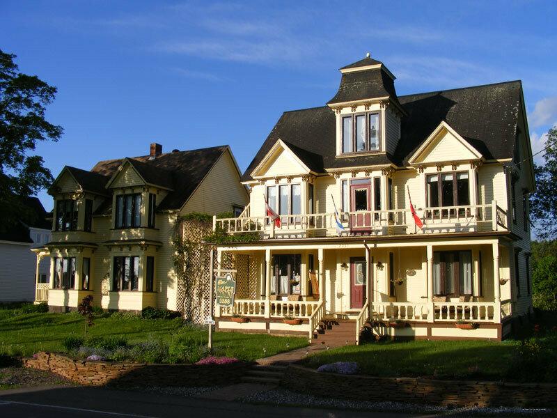 The Maple Inn