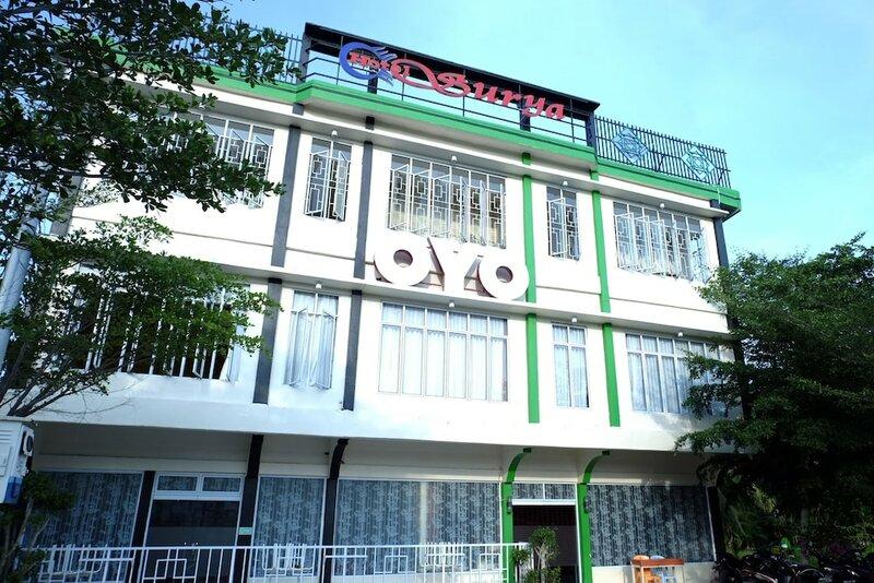 Oyo 2455 Hotel Surya Bengkalis