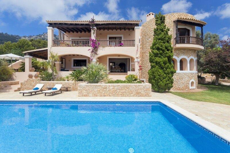 Villa Cas Berris