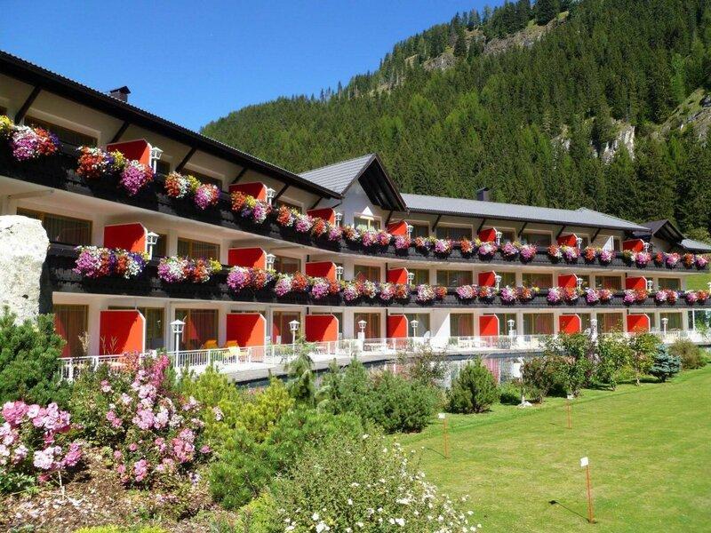 Alpenroyal Grand