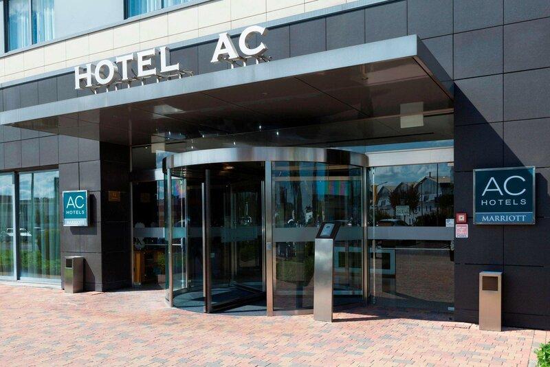 Ac Hotel Vicenza