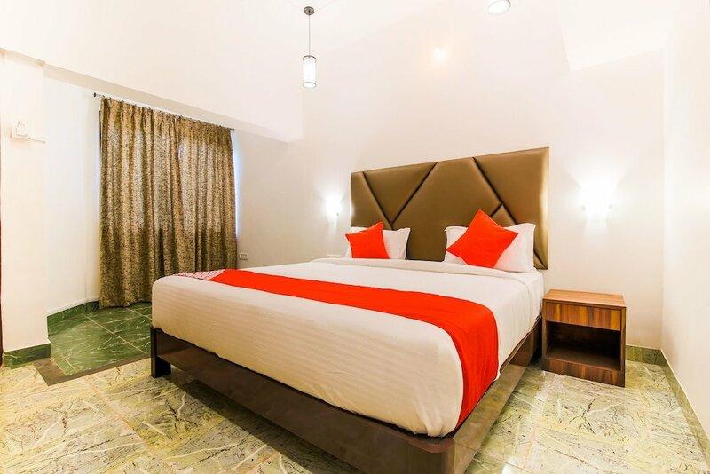Oyo 19362 Flagship Sai Coco Resort