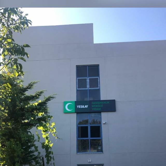 sivil toplum kuruluşları — Yeşilay Danışmanlık Merkezi — Sakarya, foto №%ccount%