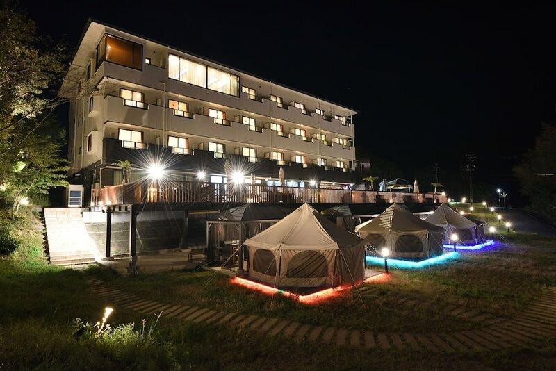 Granp Glamping Resort
