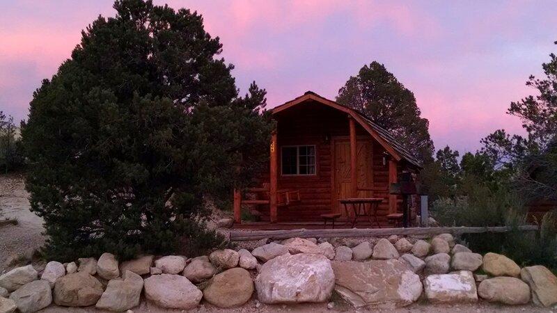 Cannonville Bryce Valley Koa Holiday