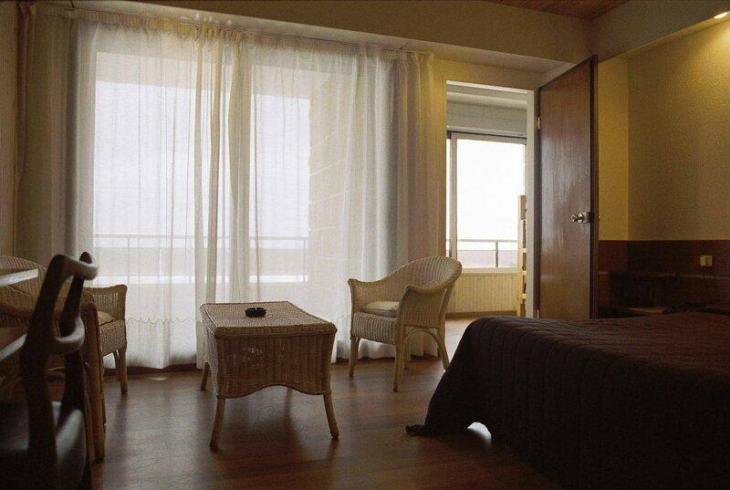 Carlina Lodge