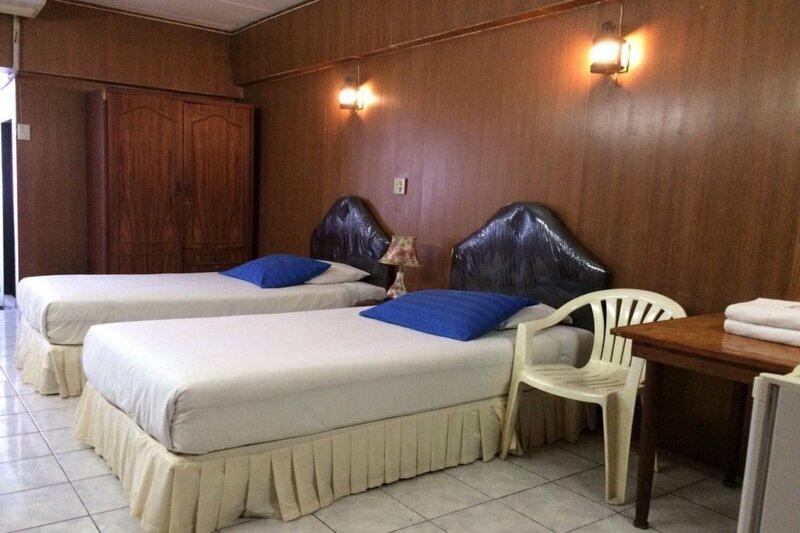 Win Bangna Hotel