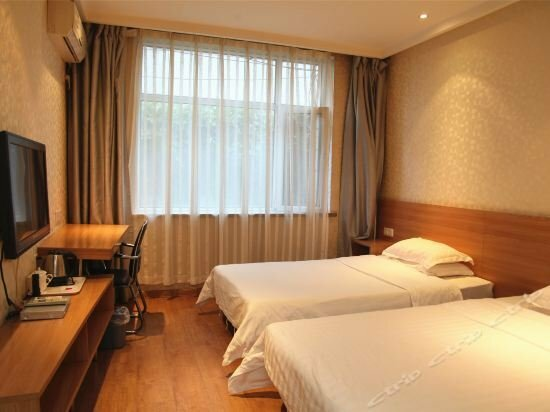Ming Yue Business Hotel- Datong