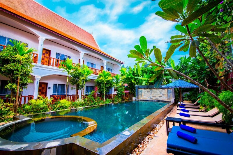 Rain Sey Angkor Art and Home
