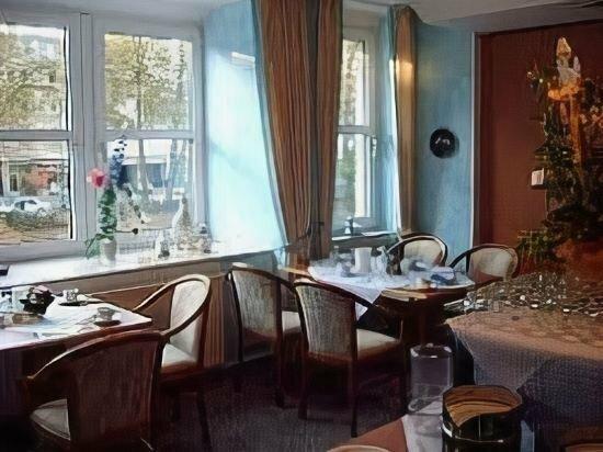 hotel — Antares — Oldenburg, photo 2