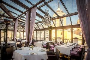 «Ресторан Бабель» фото 1
