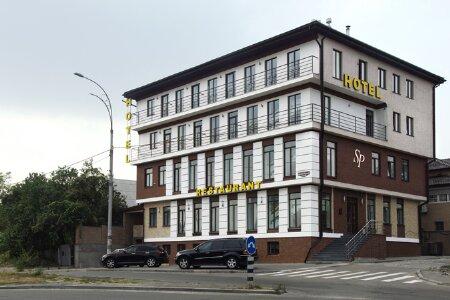 готель — Готель Совські Ставки — Київ, фото №1