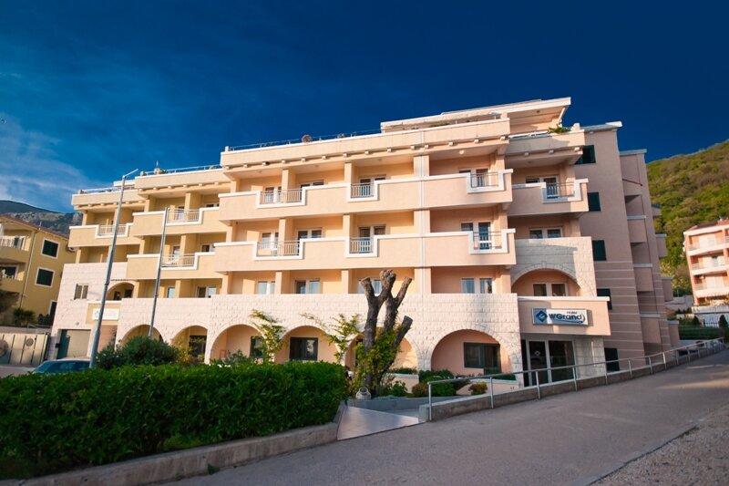 Hotel WGrand