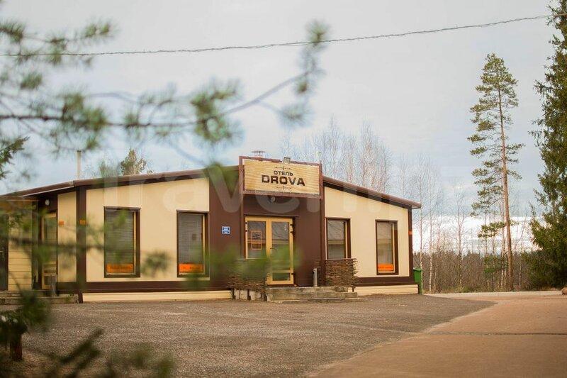 Мотель-Drova