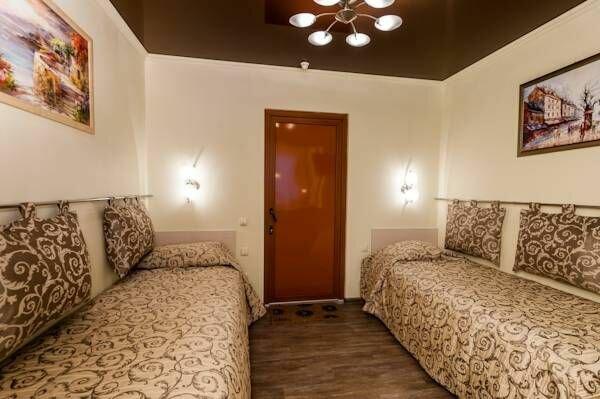 Мини-отель Полярный круг