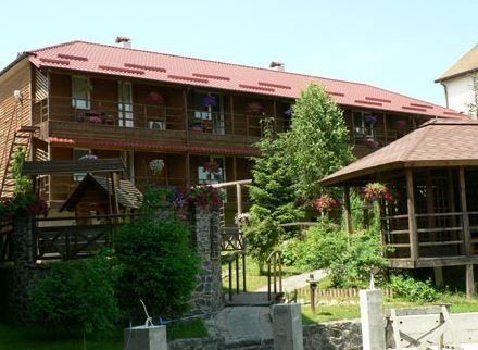 Гостиница Вик-Жан