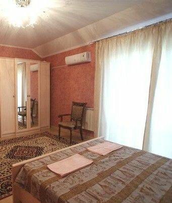 Гостиничный дом Лиза
