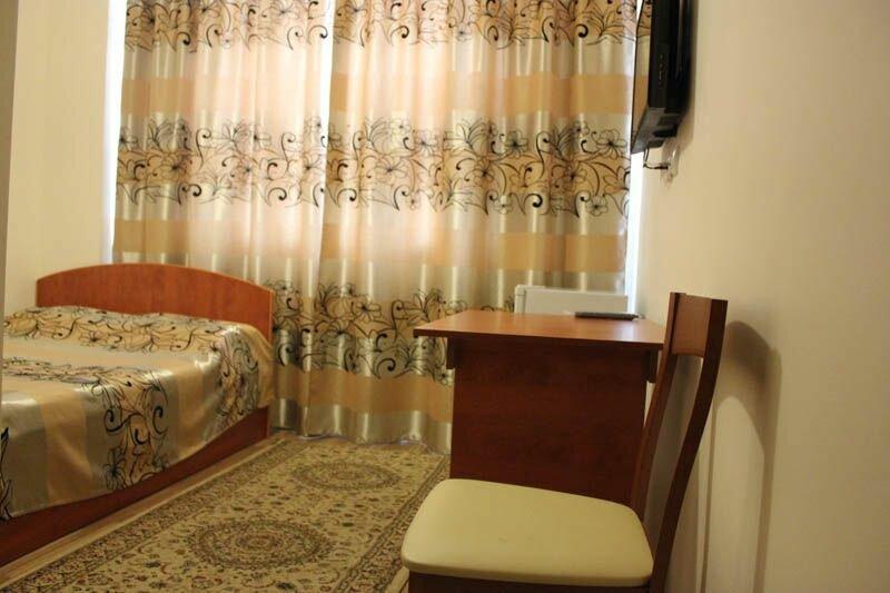 гостиница — Уют — Нур-Султан, фото №1