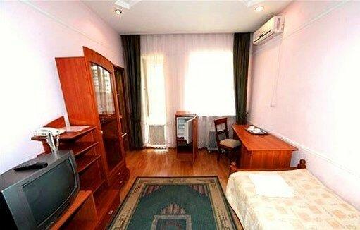 готель — Батыс-Акжайык — Нур-Султан (Астана), фото №6
