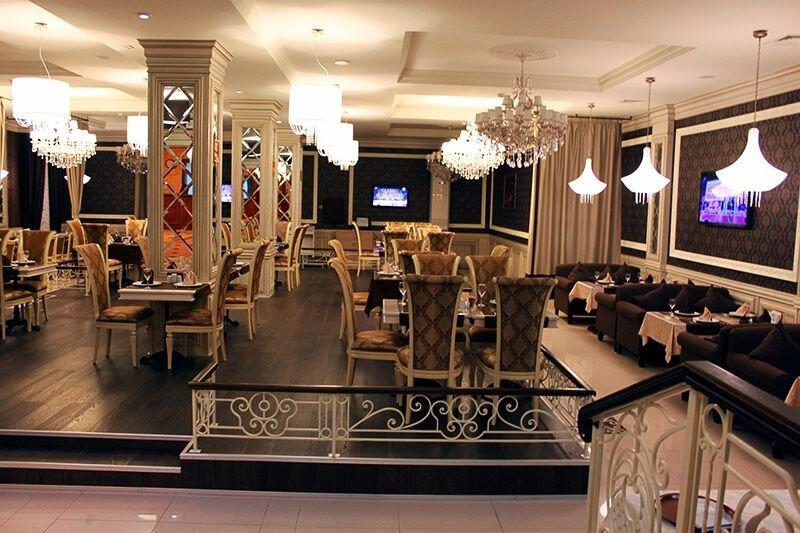 Отель ATB Grand Hotel