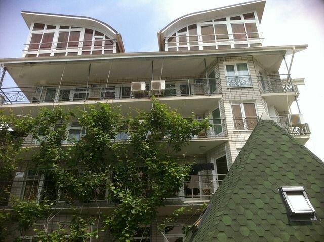 Гостевой дом Иван да Марья