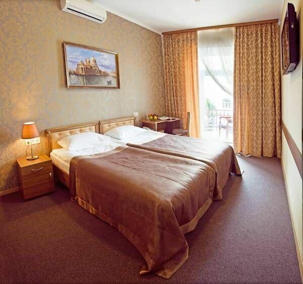 Отель Континенталь 2