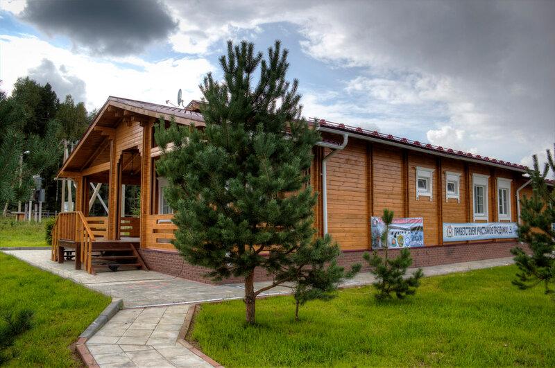 Мини-отель Озеро