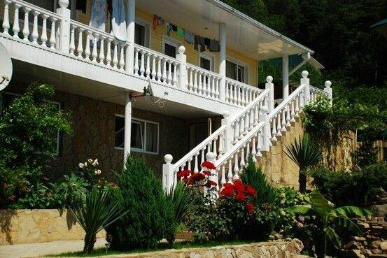 Гостевой дом Анжела