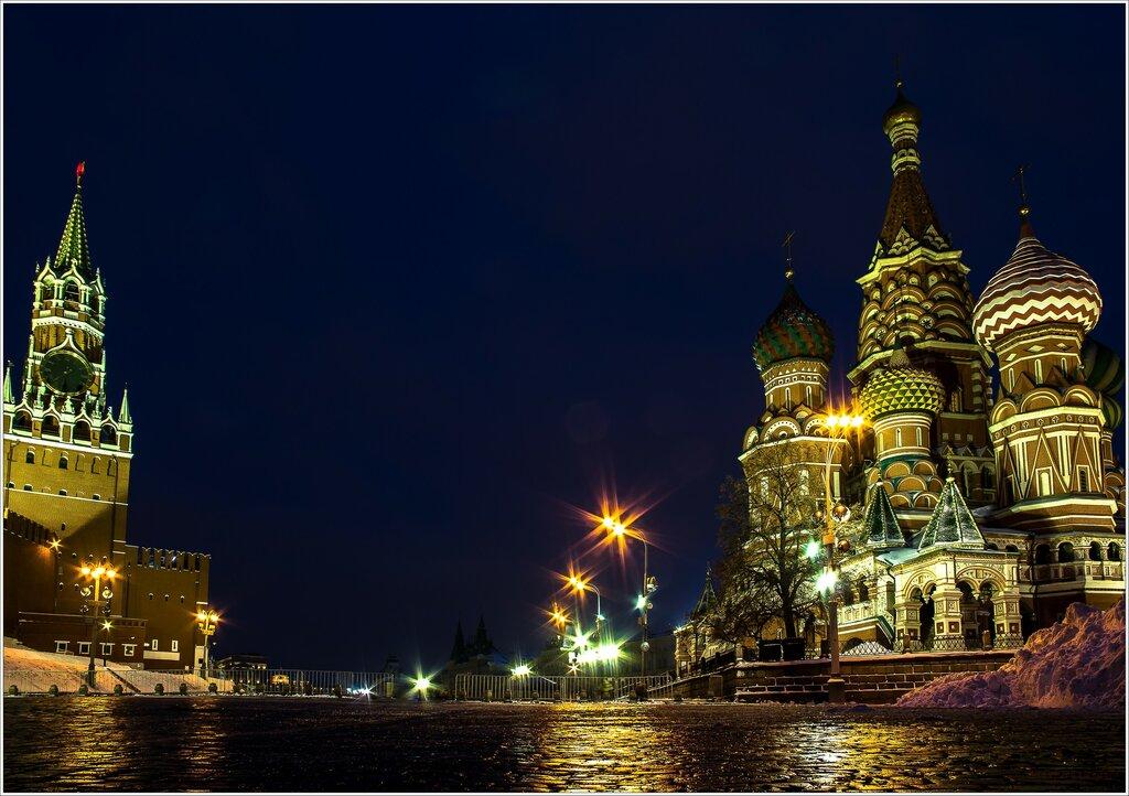 музей — Московский Кремль — Москва, фото №6