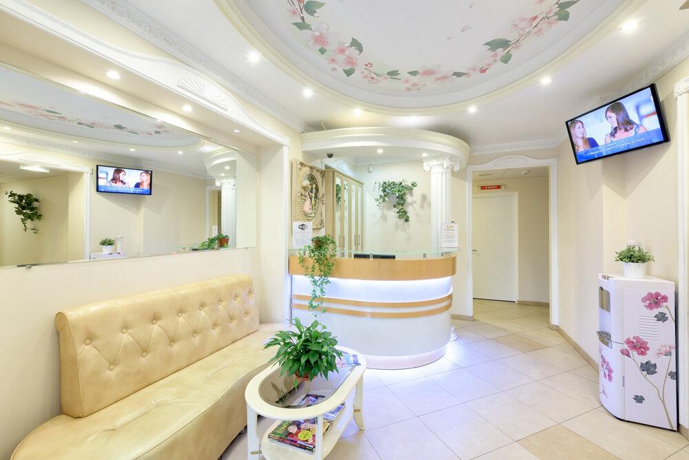 стоматологическая клиника — ТариДент — Санкт-Петербург, фото №1