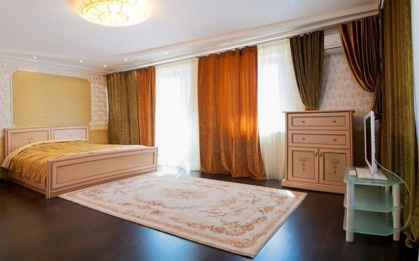 Мини-отель Luxury Appartment