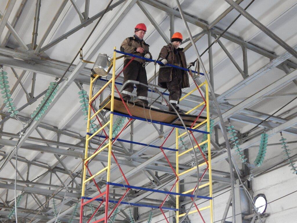 строительная компания — Спецстрой — Краснодар, фото №3