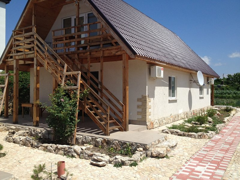 Гостевой дом Мозамбик