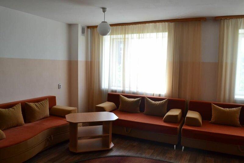 Гостиница Багратионъ