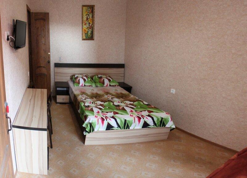 Гостевой дом Елисеевский