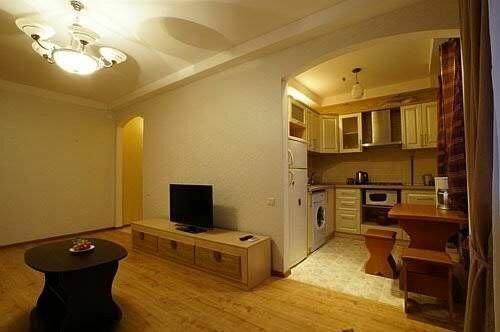 Апартаменти Ульянова