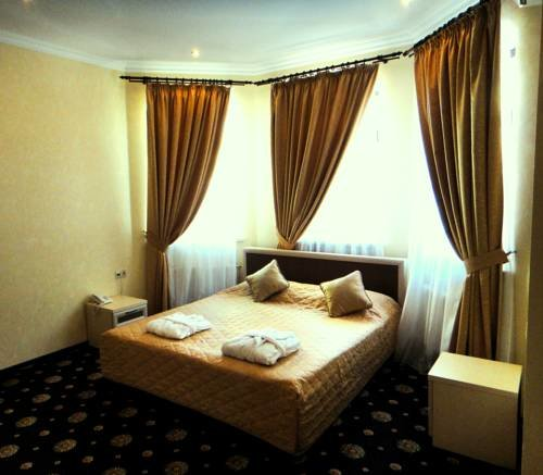 готель — Готель Гончар — Київ, фото №2
