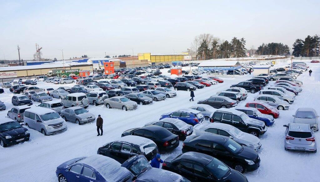 автосалон — Лада-Центр — Берёзовский, фото №10