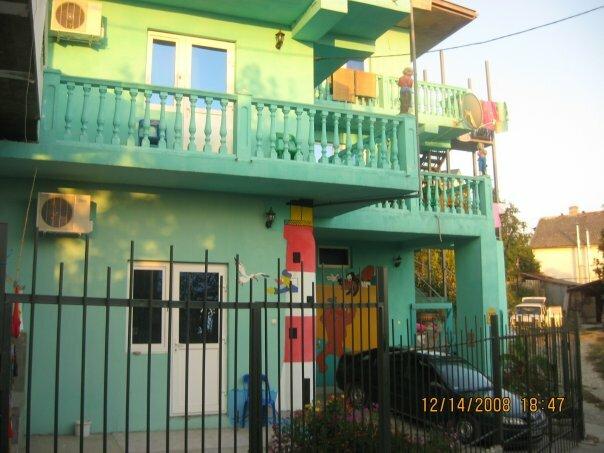 Guest house on Proletarskaya 22