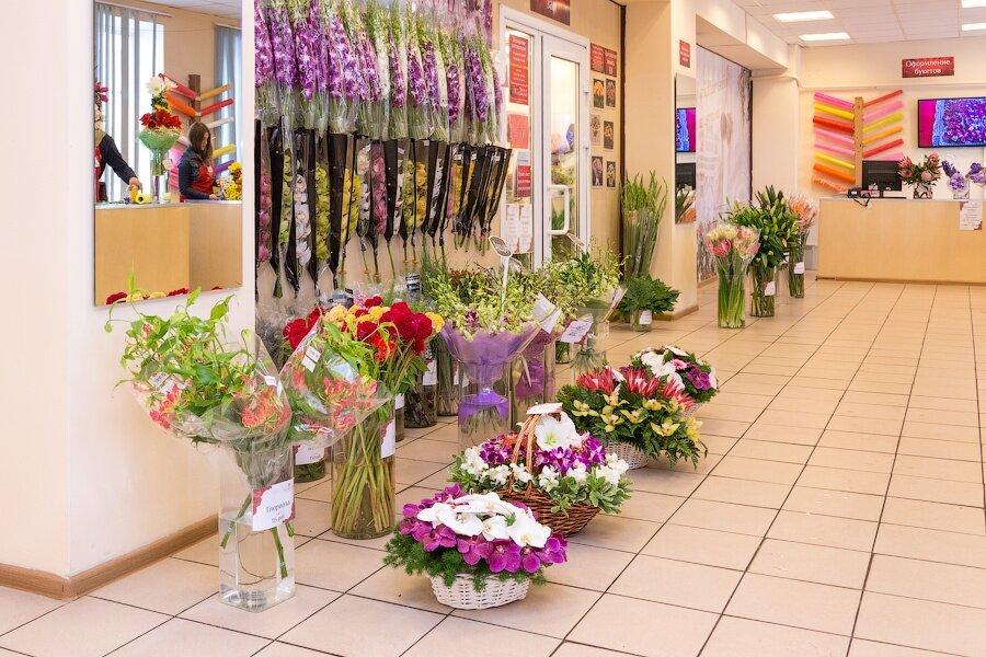 Магазин среди цветов в москве адрес, заказ