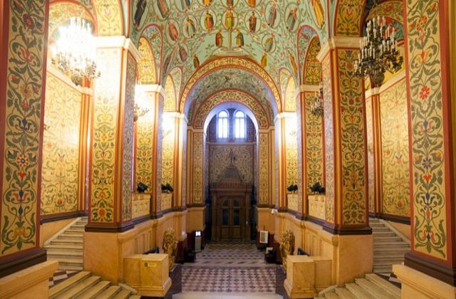 «Государственный исторический музей» фото 6