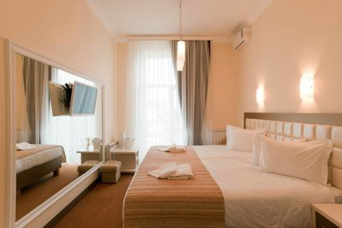 готель — Міні-готель Сьоме небо — Київ, фото №2